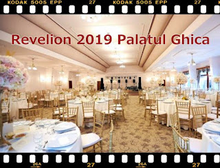 pareri meniu revelion 2019 palatul ghica tei