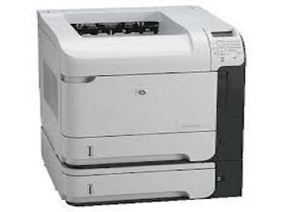 Image HP LaserJet P4515x Printer