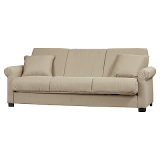Engeham Convertable SLEEPER SOFA!  Only $335.99