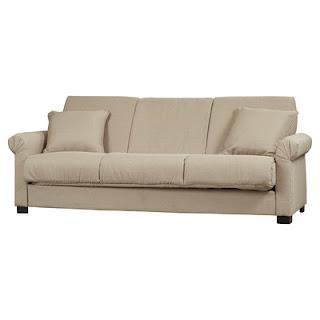 Engeham Convertable SLEEPER SOFA!  Only $335.99