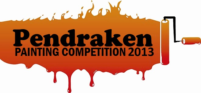 Pendraken Painting Competition 2013