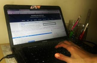 Tips Menulis Blogger Pemula