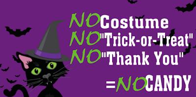 Halloween Banner Template | Banners.com