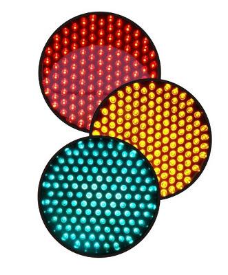 Llum verda al semàfor més eficient del món