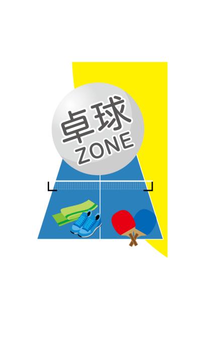 Table Tennis Zone