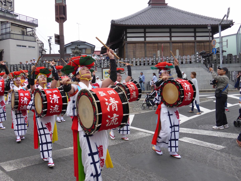 Speaking My Languages Enjoying Traditional Japanese Culture