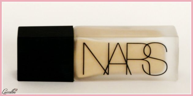 All Day Luminous Weightless Foundation de Nars