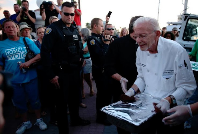 MASSIVE WIN - Federal Court Rules First Amendment Protects Sharing Food with Homeless People  Florida%2BPolice%2Bvs%2BArnold%2BAbbott