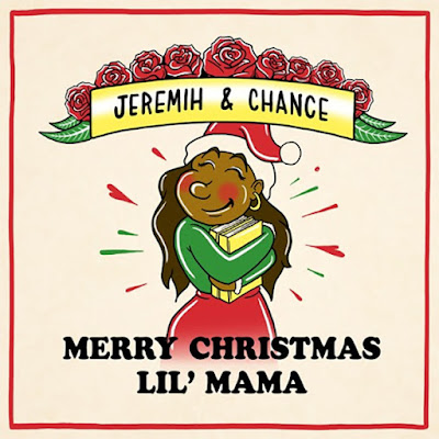 "Chance the Rapper and Jeremih Unveil ""Merry Christmas Lil' Mama"" Mixtape"