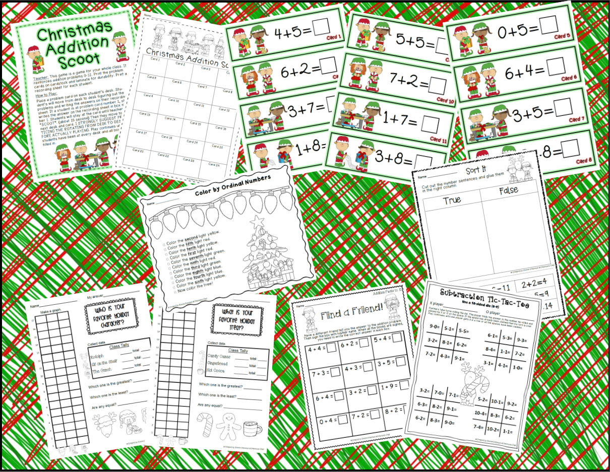 Peterson\'s Pad: Christmas Packets and More on SALE!