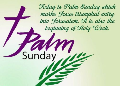 quotes-on-palm-sunday