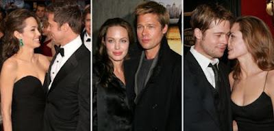 Angelina Jolie doesn't need Brad Pitt arraigned