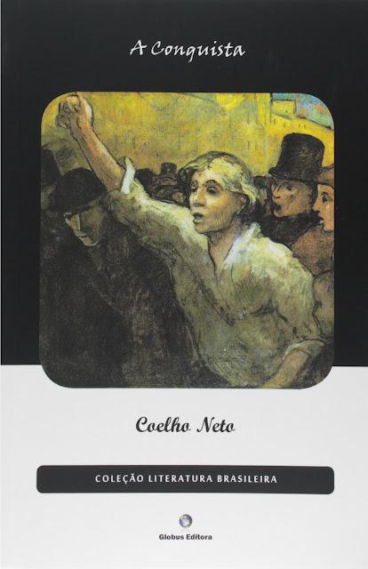 A Conquista - Coelho Neto