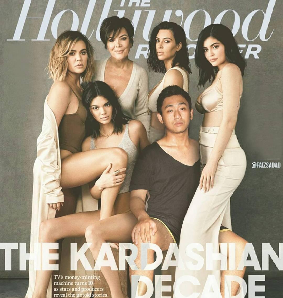 10 Orang Ini Suka Edit Foto Artis Hollywood Dan Indonesia