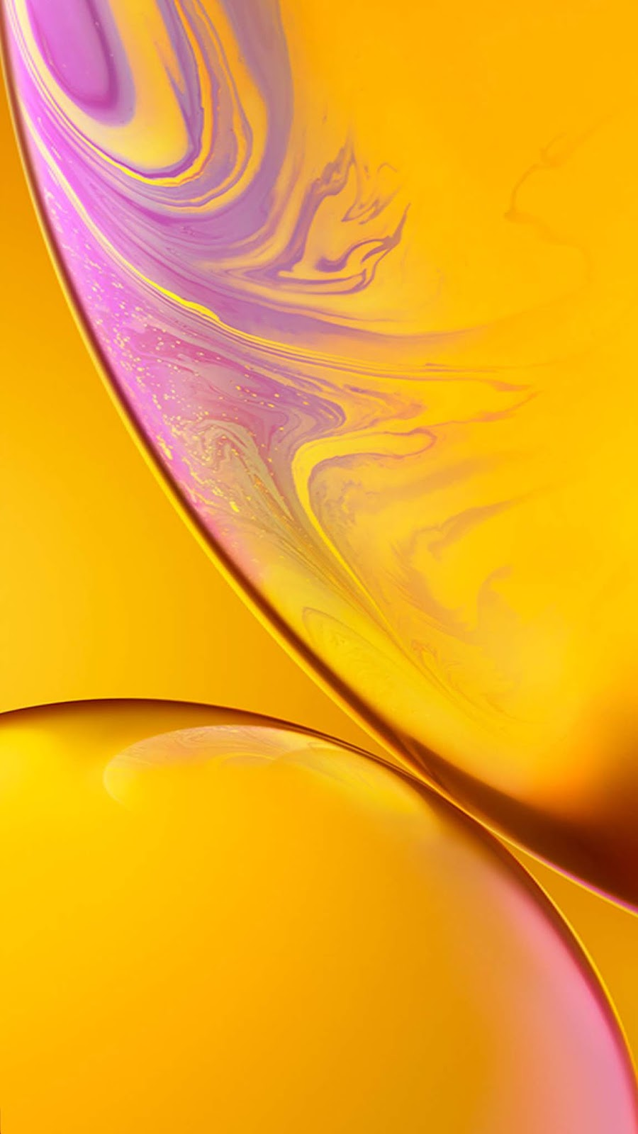 Best iPhone XS notch wallpaper