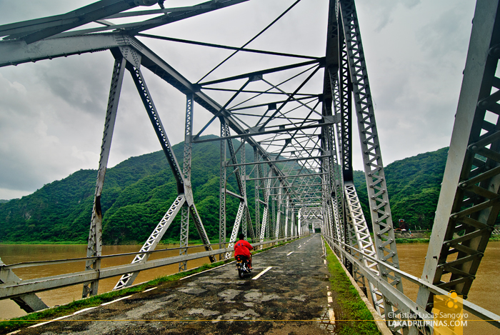 Ilocos Sur Adventure Zone Old Quirino Bridge
