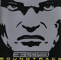 2001 Command Conquer Renegade OST