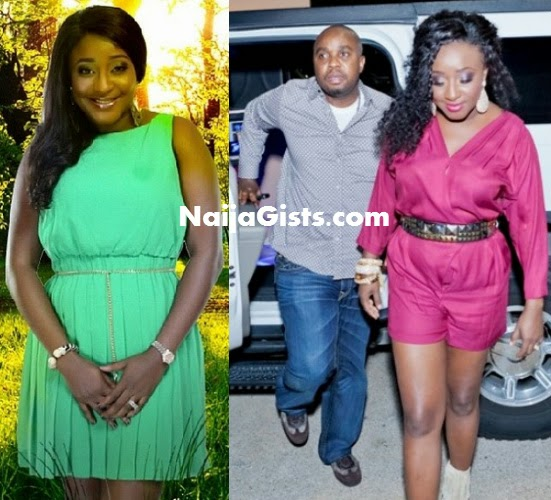 ini edo husband family