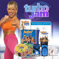 Turbo Jam Review