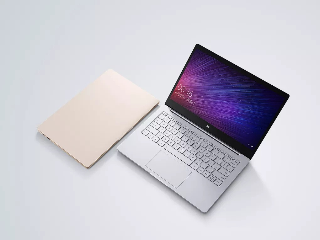 Xiaomi Mi Notebook Air Review and Guides