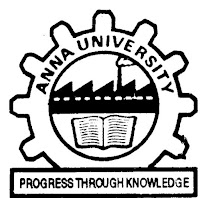 ANNA University Question Papers With Answers
