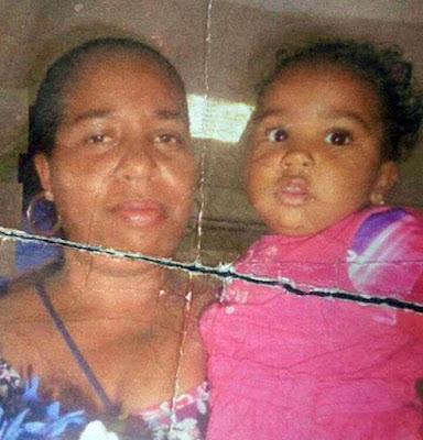 Mulher do município de Baixa Grande está desaparecida