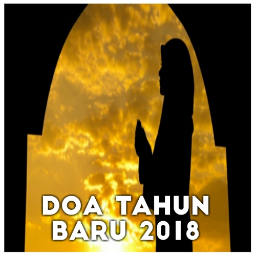 Doa Tahun Baru 2018