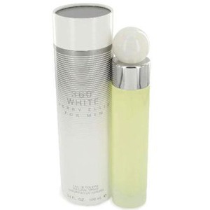 360 White for man Perry Ellis for man