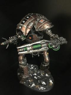 Cerastus Knight-Atrapos