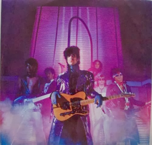 Grassy Knoll Institute Prince 1999 1982