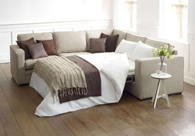 How to Make Sofa Beds Become More Comfortable
