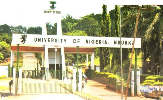 University of Nigeria, Nsukka (UNN)
