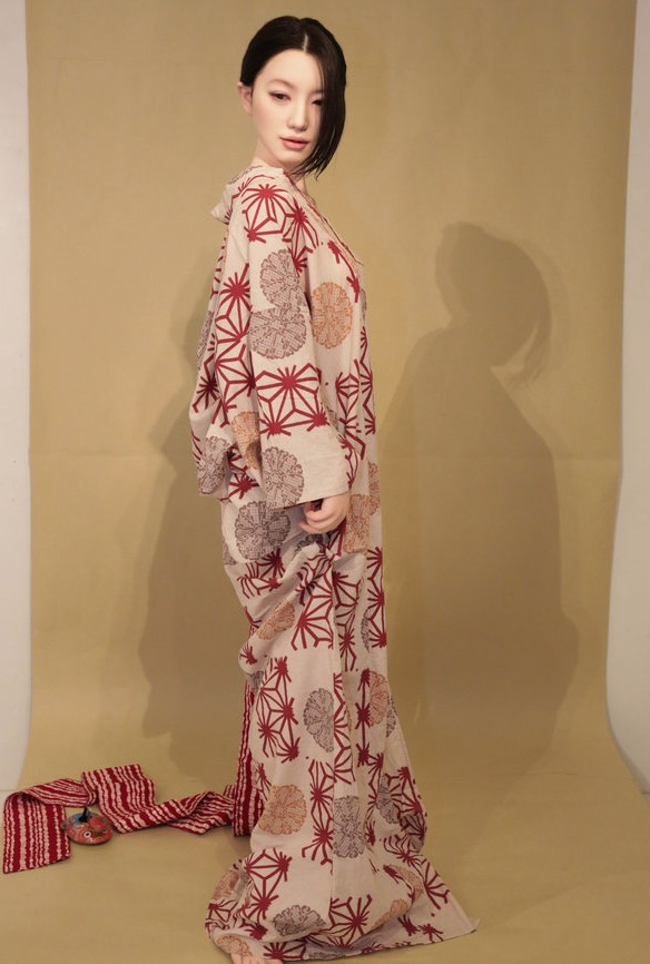 Patung Seks Jepun Yang Berharga RM39,893