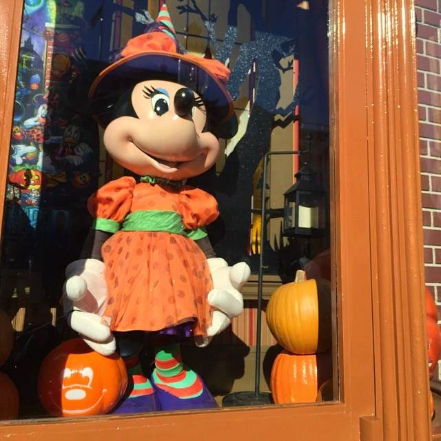Mickey's Not So Scary Halloween Party à Disney World