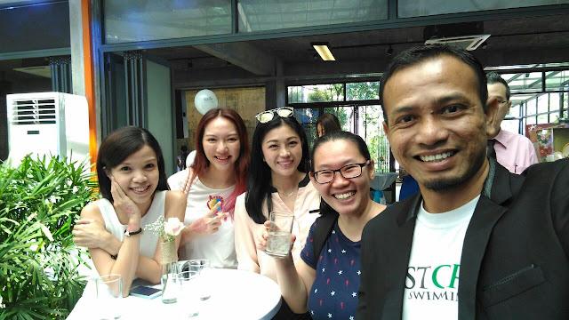 Blogger Malaysia, Sunshine Kelly, Wui Kathy,