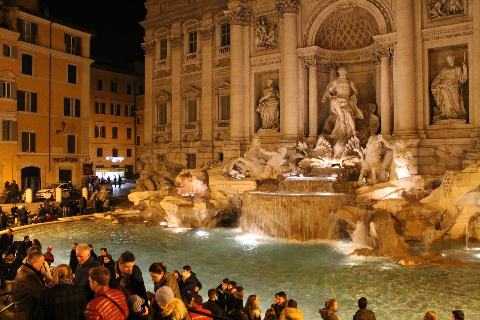 antiikin roomalaisten orgioita