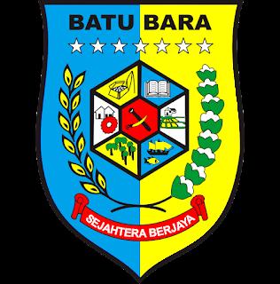 Kabupaten Batu Bara Logo Vector