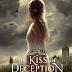 | Resenha #56 | The Kiss of Deception: crônicas de amor e ódio, Mary E. Pearson