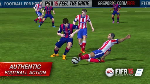 fifa 15 ultimate team full apk data free download