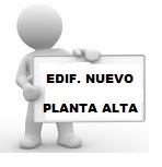 EDIFICIO NUEVO PLANTA ALTA PRIMARIA