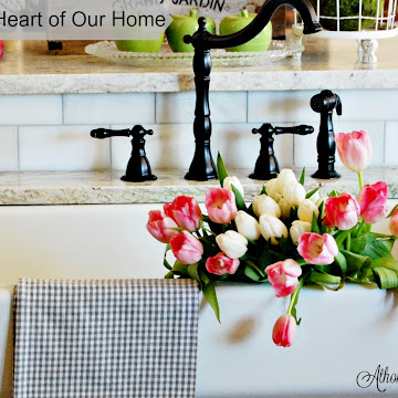 Our Kitchen-Heart of Our Homes