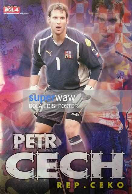 Petr Cech (Republik Ceko)