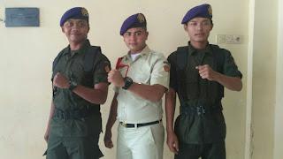 Bubarkan Kajian Khilafah, Komandan MENWA IAIN Madura Diteror