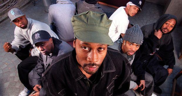Wu-Tang Clan anuncia EP novo pra sexta-feira (17/05)
