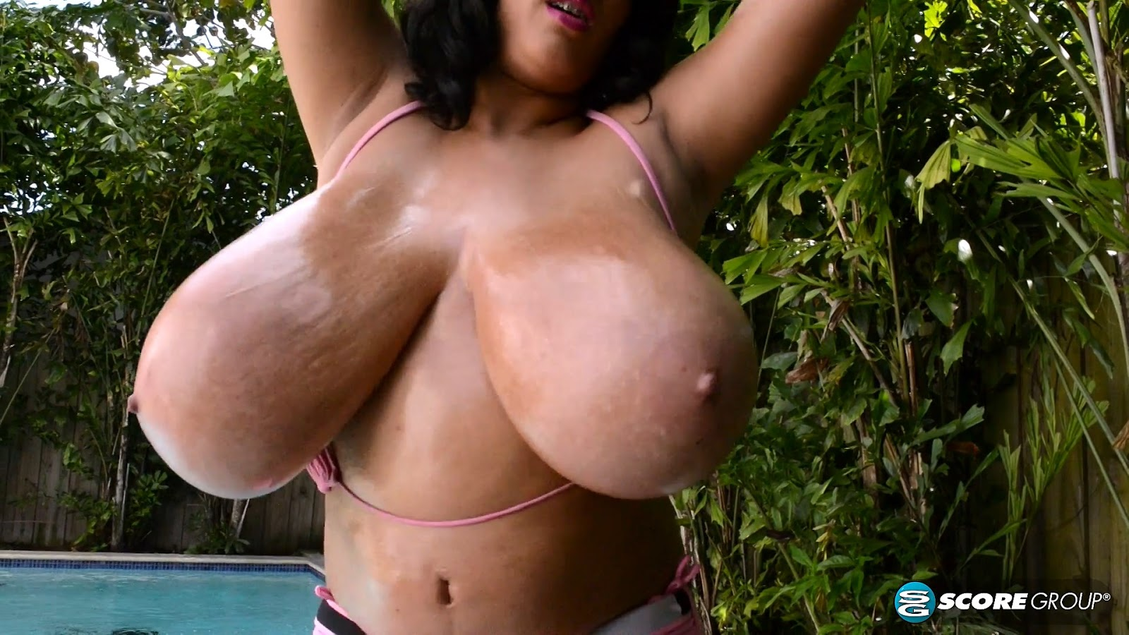 Big Tits Huge Video