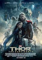 Thor The Dark World 2013 Hindi 720p BRRip Dual Audio Full Movie