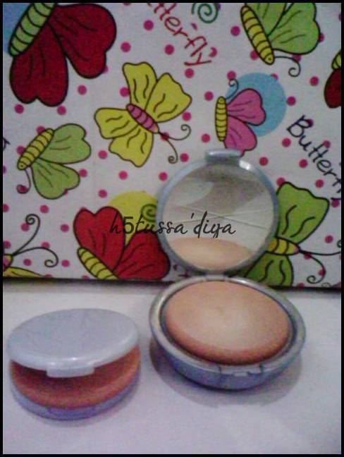 ime'gination: Review Make-up Wardah