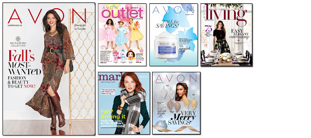 Avon Campaign 22 2016 Avon Outlets, Avon mark. magalog, Avon Living, Avon Flyer. The Online date on this Avon Catalog 10/1/16 - 10/14/16