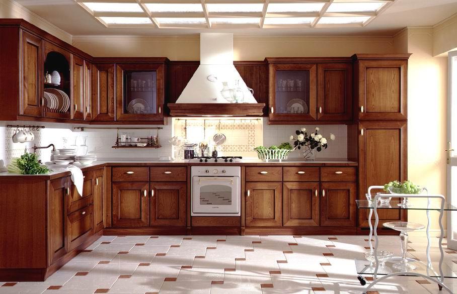 Cores para armários de cozinha decoraça