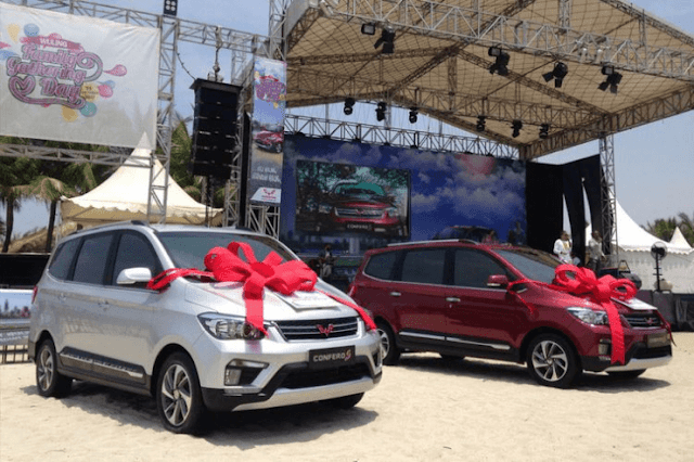 Tips Jitu Membeli Mobil Baru untuk Lebaran Agar Tidak Inden